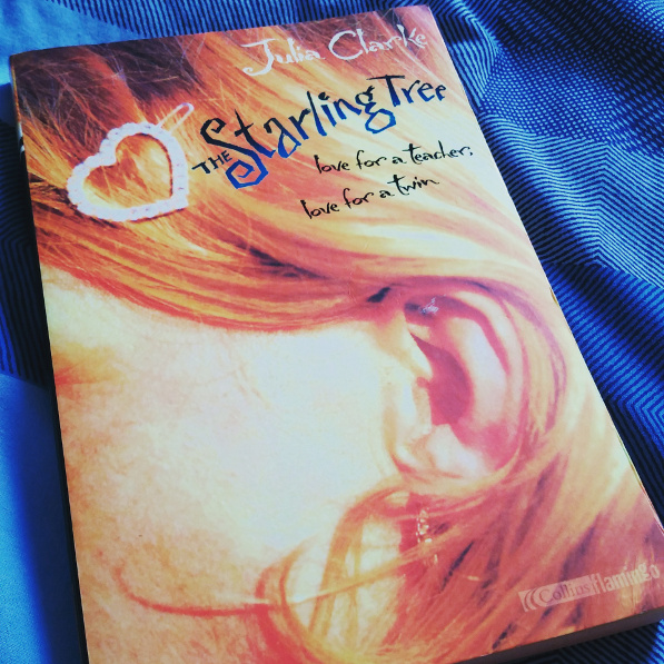 The Starling Tree, book